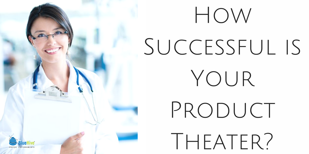 how-successful-is-your-product-theater